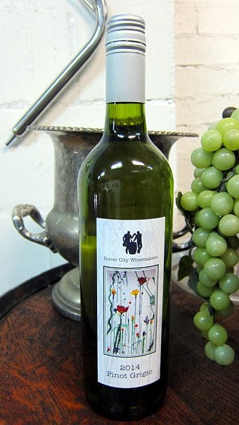 2014 Hunter Valley Pinot Grigio